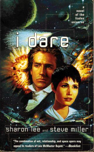 I-dare