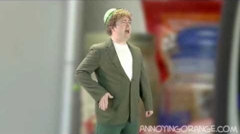 Liam the Leprechaun - The Annoying Clone