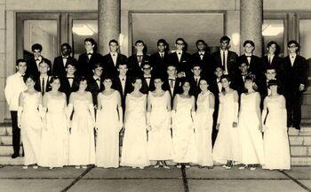 Baile-de-finalista-do-lae-1967