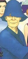 Harimoto Takashi