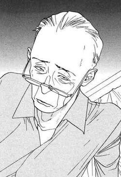 Nao's Father