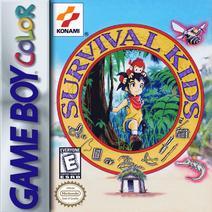Survival Kids (U)