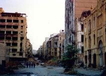 Beirut 1989