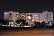 Hotel Transcorp Hilton Abuja