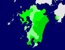 Japonská republika Kjúšú