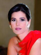 Nora Baqir
