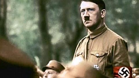 The Hitler Speech They Don't Want You to Hear - 20 MINUTE VERSION