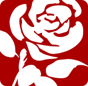 Labour-logo-rose