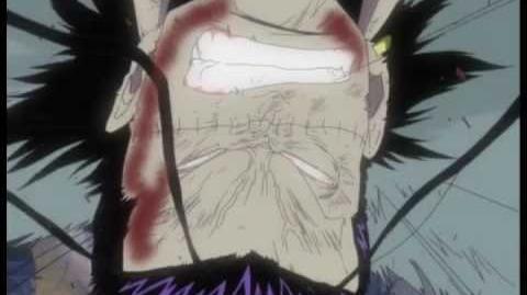 Luffy defeats Crocodile (Funi Dub)