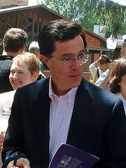 450px-Stephen Colbert