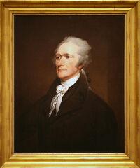Alexander Hamilton Picture