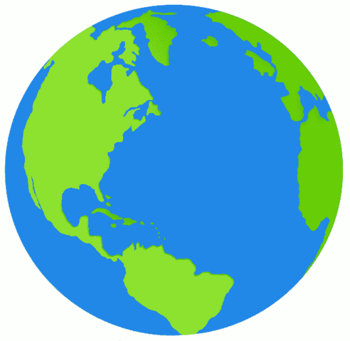 File:Earth large 2 tone.png