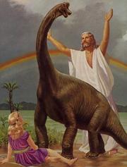 Jesus-dinosaur