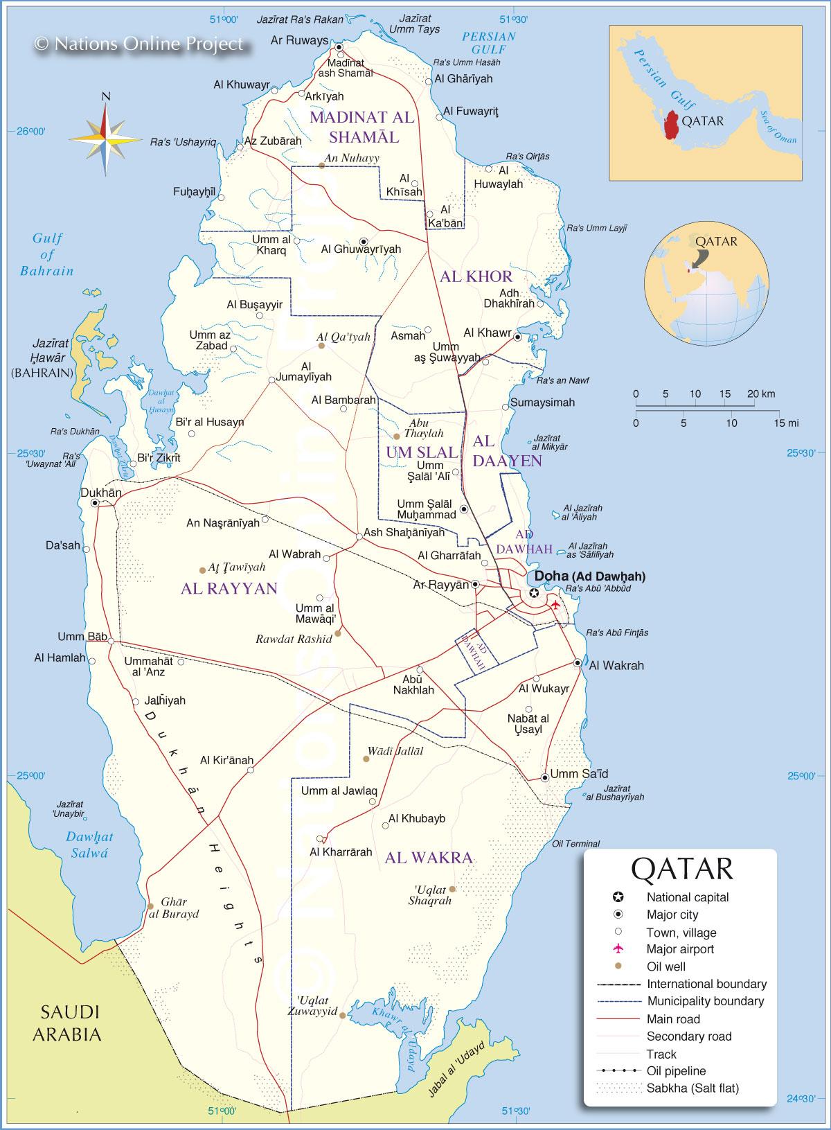 Image - Qatar-map.jpg | Libedia | FANDOM powered by Wikia on kenya map, angola map, luxembourg map, middle east map, bahrain map, namibia map, japan map, rwanda map, asia map, zimbabwe map, united arab emirates map, madagascar map, uganda map, balkans map, kuwait map, algeria map, turkey map, malawi map, niger map, ghana map, senegal map, u.a.e. map, cameroon map, ethiopia map, jordan map, mozambique map, tunisia map, abu dhabi map, asian countries map, syria map, burundi map, sudan map, dubai map, morocco map, aruba map, mali map, israel map, iraq map, persian gulf map,