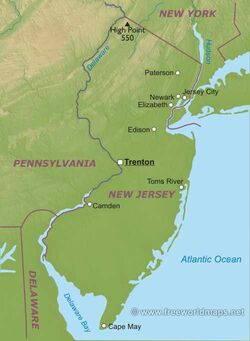 Newjersey-map