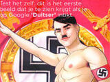 Speculation about Hitler's sexual interests