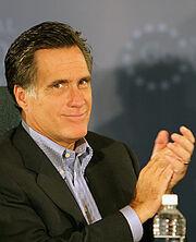 Romney intro