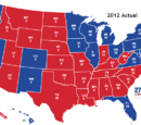 2012 U.S. Presidential Election