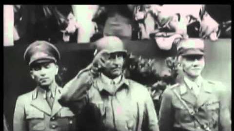 Rucka Rucka Ali - Hitler's Suicide Note music video