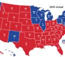 2000 U.S. Presidential Election