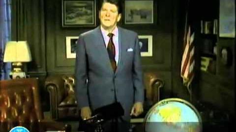 Origins of NAFTA Ronald Reagan and the North American Union