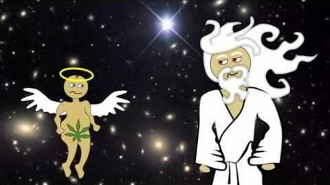Atheist Comedy Fine-Tuned Universe