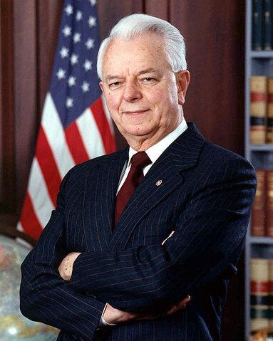 File:Democrat Senator Robert Byrd.jpg