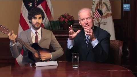 Buy a Shotgun Song and Video by Flying Robots with Joe Biden
