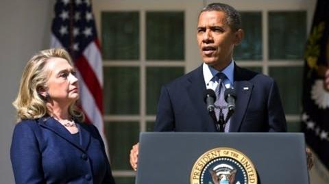 President Obama Speaks on the Consulate Attack in Benghazi