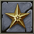 Bronze-Star-Shard