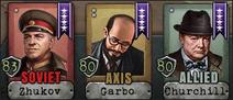 Soviet-axis-allied