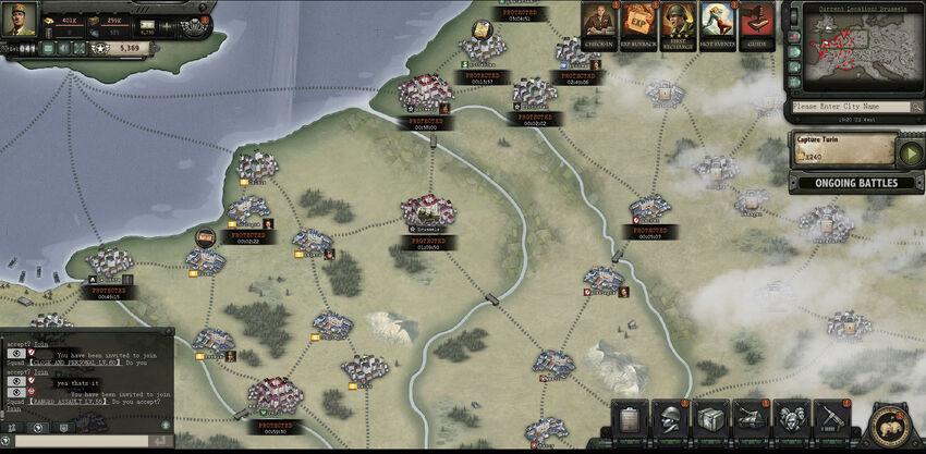 Liberators-Map