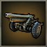 Gold-M101-Howitzer