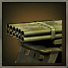 Gold-M7-Grenade-Launcher