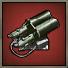 Smoke-Grenade-Launcher