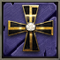Rank4 4-Mannerheim-Cross