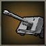 17-pounder-Gun