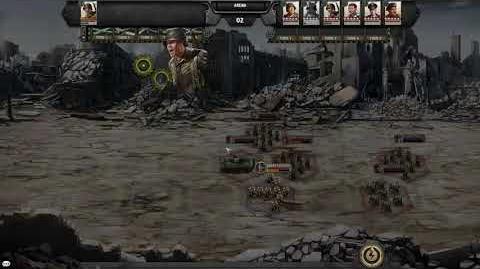 Arena battles Winters lvl.94 easily kill player lvl.101