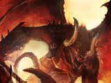 Grandes Daemônios do Caos