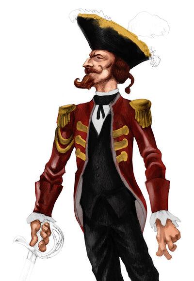 Munchausen Baron