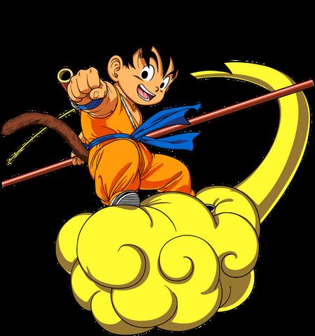 Dragon ball kid goku 16 dragon box by superjmanplay2-d4u3e2i