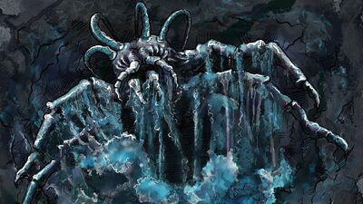 Forgotten Beast - Titan