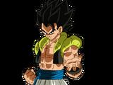 Gogeta (Dragon Ball Super)