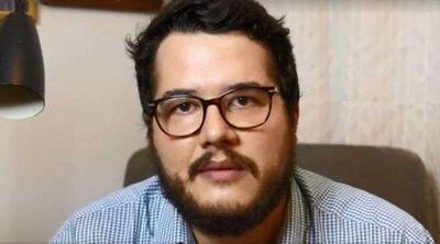 BernardoKusterCNBB - CapturadeTela