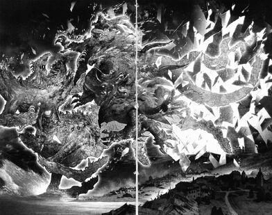 DKL vs Uriel Augoeides Fallen Angel