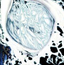 Entidade (DC Comics)
