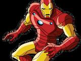 Homem de Ferro (EMH)