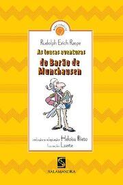 The Crazy Adventures of the Munchausen Baron