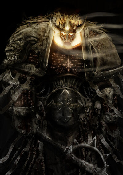 Lorgar Aurelian (Chaos)