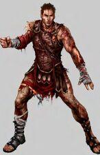 O Último Espartano
